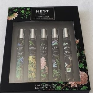 Nest Fragrance Collection of 5 Sprys